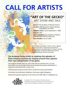 art-of-the-gecko