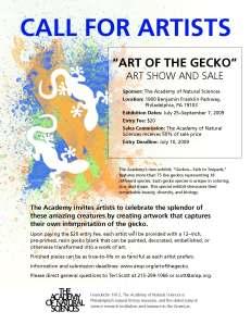art-of-the-gecko
