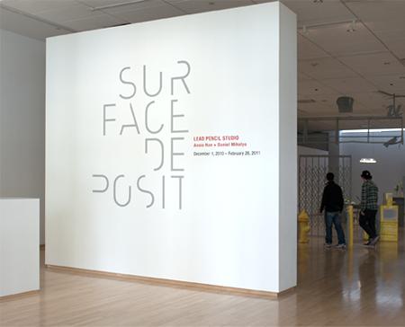 MFA in Graphic Design  Print Magazine